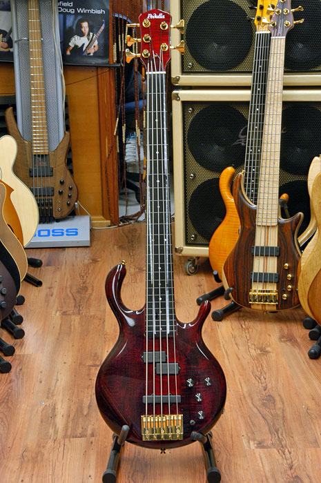 sold items bass electric bass luthier online shop doctorbass. Black Bedroom Furniture Sets. Home Design Ideas