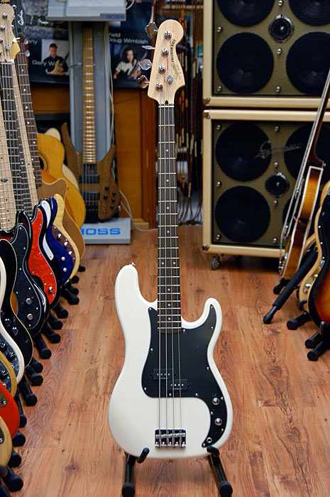Fender Vintage Modified Precision Bass