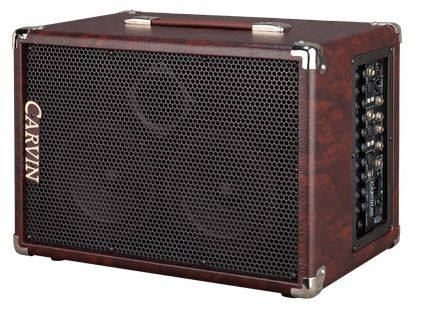 tuki padded amp cover for carvin ag200 acoustic combo guitar amplifier carv102p ebay. Black Bedroom Furniture Sets. Home Design Ideas