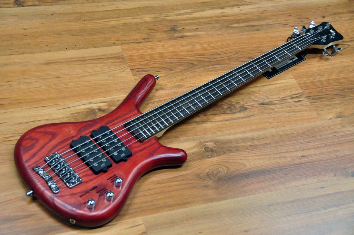 Warwick Corvette 5 : 5 string bass electric bass luthier online shop doctorbass ~ Vivirlamusica.com Haus und Dekorationen